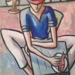 Bradley Owen - Painting