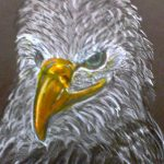 Claudia Eagle
