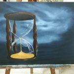 Ifigenia Painting 1