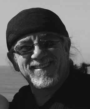 Jerry Fox Portrait