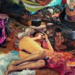 K1600_Anthony Bijnen Painting
