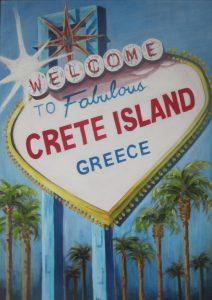 LAS Crete Island