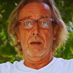 Karl-Heinz Loof Portrait