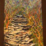 Michelle Kergoat Painting 2