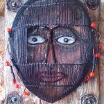 Nekktarios Mask