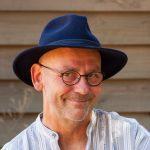 Piet Freitag Portrait