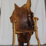 Stefanos Banjeris Chair