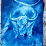 Vicki Poliaki_Painting