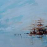 Zoran Painting 2
