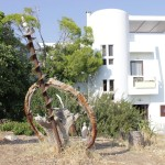 Art Point Aris Hotel: Kostas Liatakis