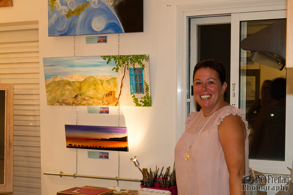 Art Point Paint Paleochora Art Studio: Gail Wareham