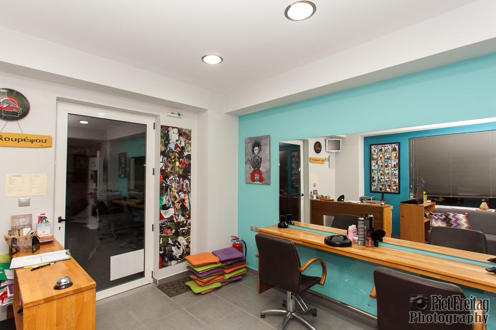 Art Point Hairdresser: Margaret Brady