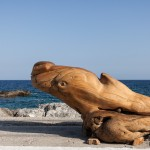 Art Point Methexis Beach: Kostas Liatakis