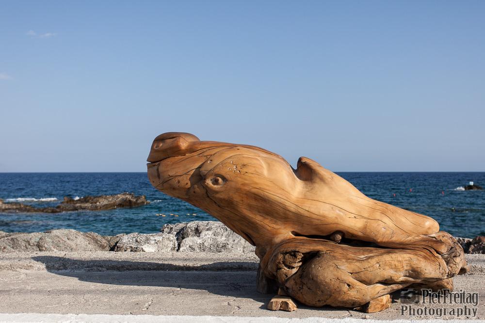 Art Point Methexis Beach: Kostas Liatakis