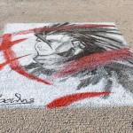 Vasilis Patsourakis streetpainting (2)